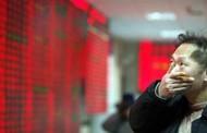 Çin borsasında dev deprem!