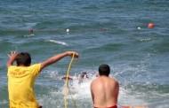 Yurt genelinde son 22 günde deniz, göl ve göletlere giren 100 kişi boğuldu.
